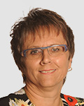 Beate Schuderer - Backoffice Privatkunden